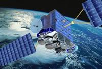 3dsmax milstar 3 aehf satellite