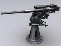 maya soviet 45 mm gun