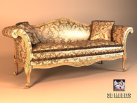 Ceppi Sofa Art 003416