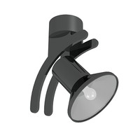 3d halogen spotlight