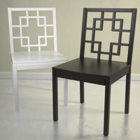 3ds max overlapping squares sidechair