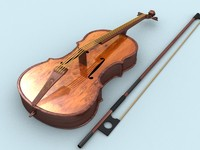 directx violin