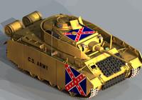 tank csa s 3ds