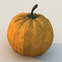 lwo pumpkin