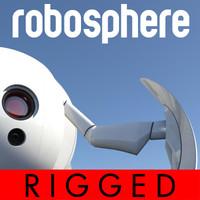 Robosphere