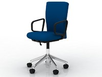 Vitra office chair 3