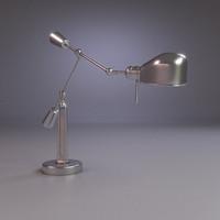lamp rl14030bn 3d max