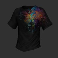 obj t-shirt shirt
