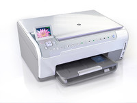 All-in-One Printer, Scanner, Copier