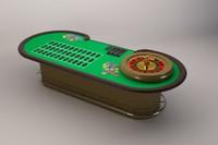 casino roulette 3ds