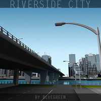 RiverSide City