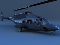 maya helicopter