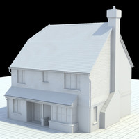 max english house