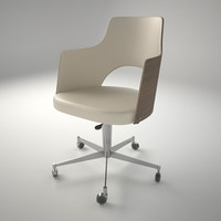 Lammhults Cortina Easy Chair