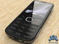 Nokia 6700 Classic - black