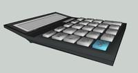 3ds max calculator