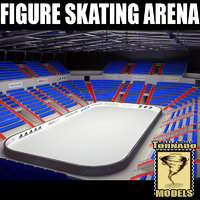Figure Skating Arena