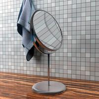 3d ikea trensum mirror