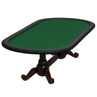 max texas holdem table