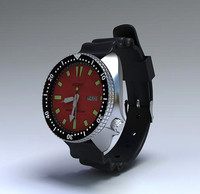 max seiko watch