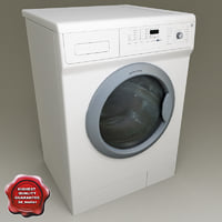 washer silver wash x