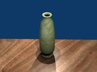 free blend model vase blender