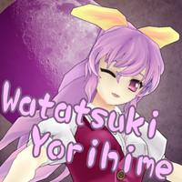 Yorihime Watatsuki