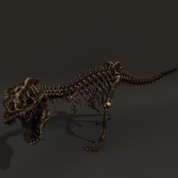 T-Rex_out.c4d.zip