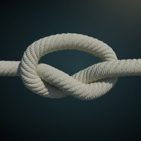 knot overhand
