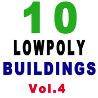 10 buildings lwo