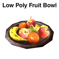 ma fruit bowl