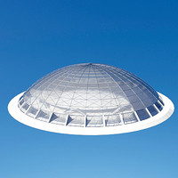 multi-purpose hall - dome - cupola