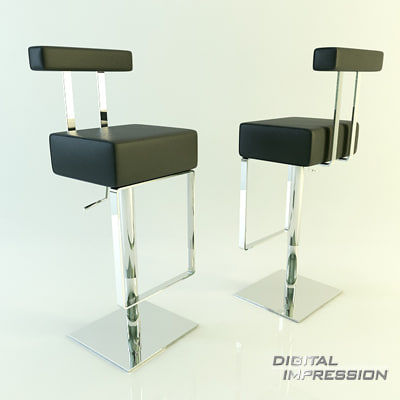 Stool Chair 03