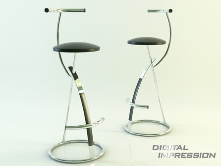 Stool Chair 59