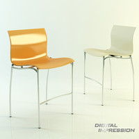 Stool Chair 65