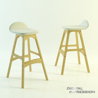 Stool Chair 68