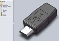 free 3ds mode usb solidworks