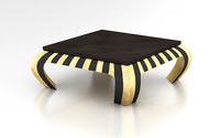 Smania Coffee table Botero
