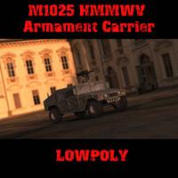 M1025 HMMWV