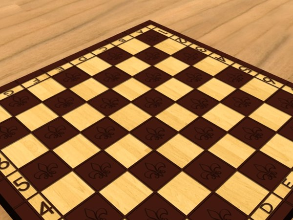 chess board max