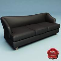 3d 3ds sofa v15
