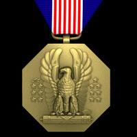 US Soldiers Medal