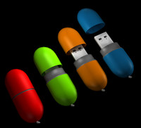 3ds max usb storage