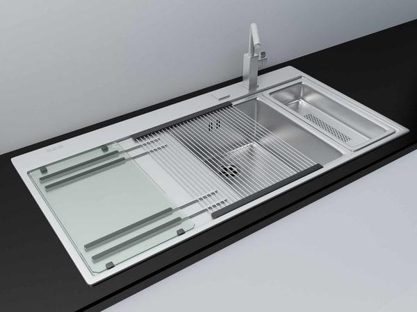 Image Result For Franke Kitchen Sink Accessories