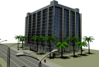 hotel resort motel 3ds
