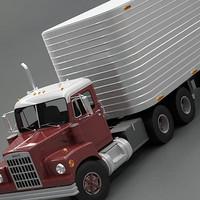 White 9000 1968 - Box
