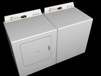 washer dryer max