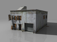 Abandoned_Building.rar