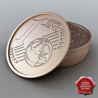 maya 1 euro cent
