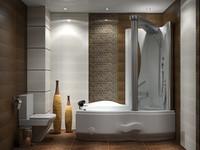 maya modern bathroom aparici tresor
